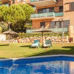 Отель Pierre & Vacances Residence Salou Испания, Салоу - отзывы, цены и фото номеров - забронировать отель Pierre & Vacances Residence Salou онлайн детские мероприятия