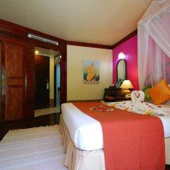 Отель Samui Laguna Resort Таиланд, Самуи - 7 отзывов об отеле, цены и фото номеров - забронировать отель Samui Laguna Resort онлайн комната для гостей фото 3