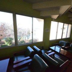 Отель Friendship Heights Yoshimi гостиничный бар