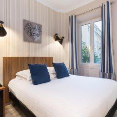 Отель Best Western Plus Brice Garden Ницца комната для гостей фото 4