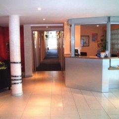 Отель Residhotel les Hauts d'Andilly интерьер отеля фото 3