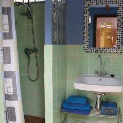 Отель Holiday park Casa del Mundo ванная
