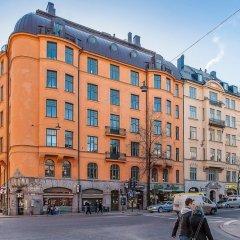 City Hostel Стокгольм
