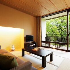 Отель Hoshino Resorts KAI Kinugawa Никко фото 5