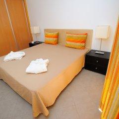 Отель Oceano Atlantico Apartamentos Turisticos Португалия, Портимао - отзывы, цены и фото номеров - забронировать отель Oceano Atlantico Apartamentos Turisticos онлайн комната для гостей фото 2