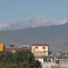 Отель Kathmandu Madhuban Guest House Непал, Катманду - 1 отзыв об отеле, цены и фото номеров - забронировать отель Kathmandu Madhuban Guest House онлайн фото 4