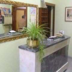 Отель Hostal Olga Испания, Мадрид - 1 отзыв об отеле, цены и фото номеров - забронировать отель Hostal Olga онлайн интерьер отеля фото 2