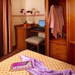 Отель Alessandrino Италия, Рим - 2 отзыва об отеле, цены и фото номеров - забронировать отель Alessandrino онлайн удобства в номере
