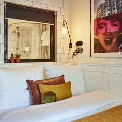 Отель Max Brown Midtown Дюссельдорф спа фото 2