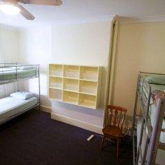 Отель Backpack Oz комната для гостей