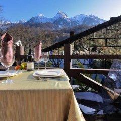 Гостиница Villa Adriano питание фото 3