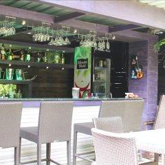 Отель Banyan Tree Courtyard Гоа гостиничный бар