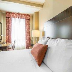 Отель Comfort Inn Downtown Vancouver Канада, Ванкувер - отзывы, цены и фото номеров - забронировать отель Comfort Inn Downtown Vancouver онлайн комната для гостей фото 5