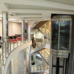 Отель Zeder Garni Сербия, Белград - отзывы, цены и фото номеров - забронировать отель Zeder Garni онлайн интерьер отеля фото 3