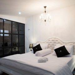 Meroom Hotel Пхукет комната для гостей фото 4