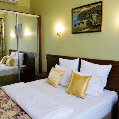 Парк Отель Ставрополь комната для гостей фото 3