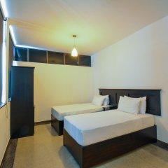 Отель Casons B&B Шри-Ланка, Коломбо - отзывы, цены и фото номеров - забронировать отель Casons B&B онлайн комната для гостей фото 5
