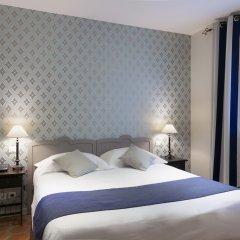 Hotel Mogador Opera - Paris Париж комната для гостей