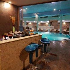 Отель Orpheus Hotel Болгария, Пампорово - отзывы, цены и фото номеров - забронировать отель Orpheus Hotel онлайн гостиничный бар