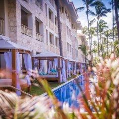 Отель Majestic Mirage Punta Cana All Suites, All Inclusive балкон