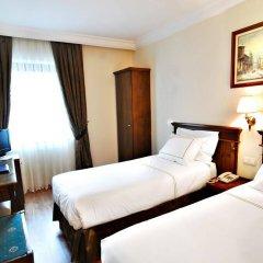 Hotel Golden Crown комната для гостей фото 4
