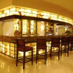 Отель Canto del Sol Plaza Vallarta Beach & Tennis Resort - Все включено гостиничный бар