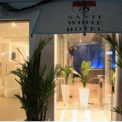 Sharaya White Hotel интерьер отеля фото 2