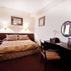 Hotel Tumski комната для гостей
