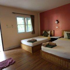 Отель Southern Lanta Resort Таиланд, Ланта - отзывы, цены и фото номеров - забронировать отель Southern Lanta Resort онлайн комната для гостей фото 3