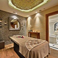Marigold Thermal Spa Hotel Турция, Бурса - отзывы, цены и фото номеров - забронировать отель Marigold Thermal Spa Hotel онлайн спа