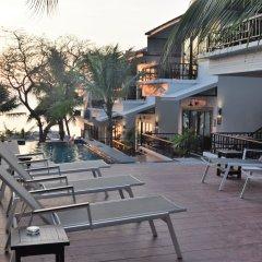 Отель Simple Life Cliff View Resort с домашними животными
