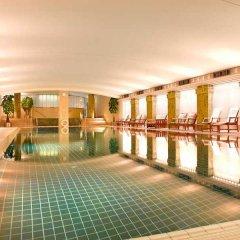 Отель Park Hyatt Hamburg Германия, Гамбург - 1 отзыв об отеле, цены и фото номеров - забронировать отель Park Hyatt Hamburg онлайн бассейн