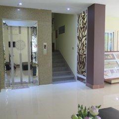 Phuong Nam Hotel интерьер отеля