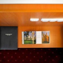 Europa City Vilnius Hotel интерьер отеля фото 3