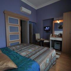 Мини- Khalkedon Istanbul Турция, Стамбул - отзывы, цены и фото номеров - забронировать отель Мини-Отель Khalkedon Istanbul онлайн комната для гостей фото 4