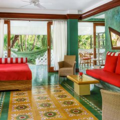 Отель Idle Awhile Resort Ямайка, Саванна-Ла-Мар - отзывы, цены и фото номеров - забронировать отель Idle Awhile Resort онлайн детские мероприятия фото 2
