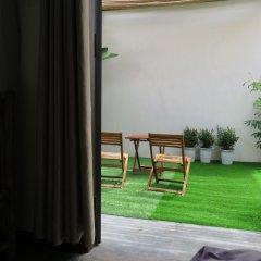 Отель LIDO Homestay Вьетнам, Хойан - отзывы, цены и фото номеров - забронировать отель LIDO Homestay онлайн балкон