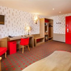 Отель Swiss Night by Fassbind комната для гостей фото 4