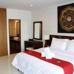 Отель The Park Surin удобства в номере фото 2