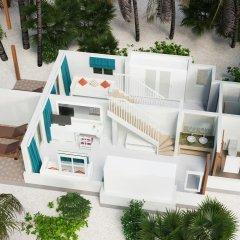 Отель Cinnamon Dhonveli Maldives-Water Suites Мальдивы, Остров Чаайя - отзывы, цены и фото номеров - забронировать отель Cinnamon Dhonveli Maldives-Water Suites онлайн фото 8