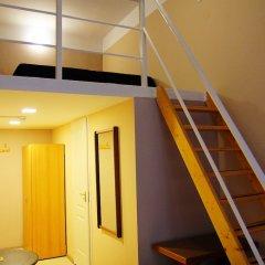Budapest Budget Hostel удобства в номере фото 3
