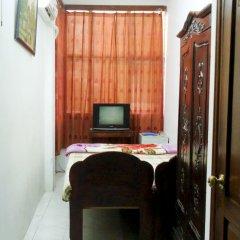 Отель North Hostel N.2 Вьетнам, Ханой - отзывы, цены и фото номеров - забронировать отель North Hostel N.2 онлайн удобства в номере фото 2