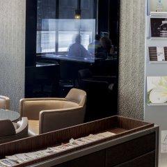 AC Hotel Carlton Madrid by Marriott интерьер отеля фото 2