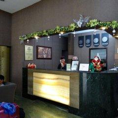 Отель Eurotel Pedro Gil Филиппины, Манила - отзывы, цены и фото номеров - забронировать отель Eurotel Pedro Gil онлайн интерьер отеля фото 2