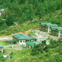 Khangkhu Resort in Paro, Bhutan from 64$, photos, reviews - zenhotels.com entertainment
