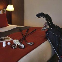 Hotel Le Diwan Mgallery by Sofitel в номере