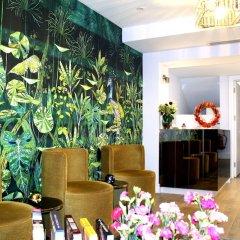 Отель O Hyde Park Лондон интерьер отеля фото 2