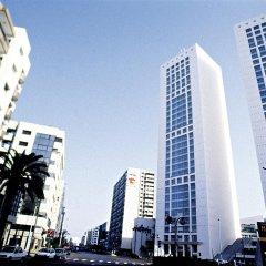 Sheraton Casablanca Hotel & Towers фото 8