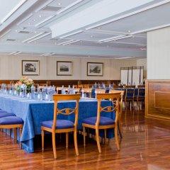 Отель Palacio San Martin Мадрид помещение для мероприятий фото 2