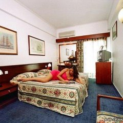 Athens Cypria Hotel фото 8
